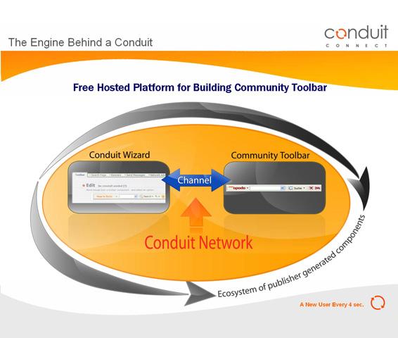 Photo of Web Technologies Presentation